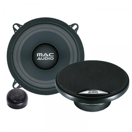Mac Audio 13cm 55W, 2utas komponens szett EDITION 2.13
