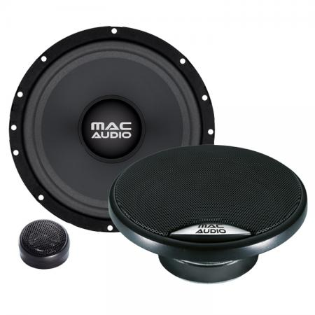 Mac Audio 16,5cm 60W 2utas komponens szett EDITION 2.16